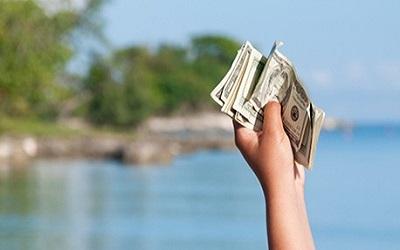 """20 טיפים לטיול בתקציב נמוך בארה""""ב"""