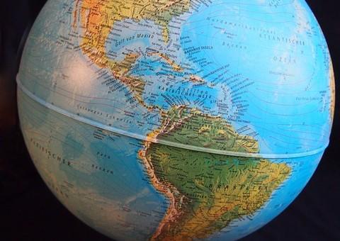 לגלות את אמריקה: 8 מקומות שכל מטייל חייב לראות